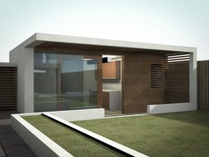 Contemporary Design in Twickenham