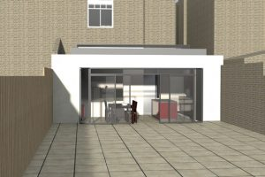 Planning Consent in Chiswick
