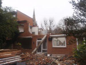 Abercorn Demolition 1