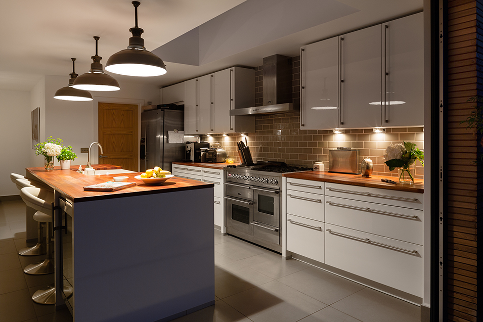 Kitchen_evening