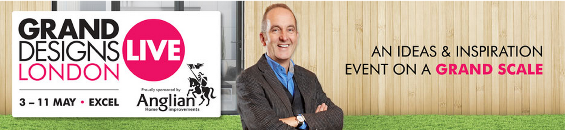 grand designs live ticket competition