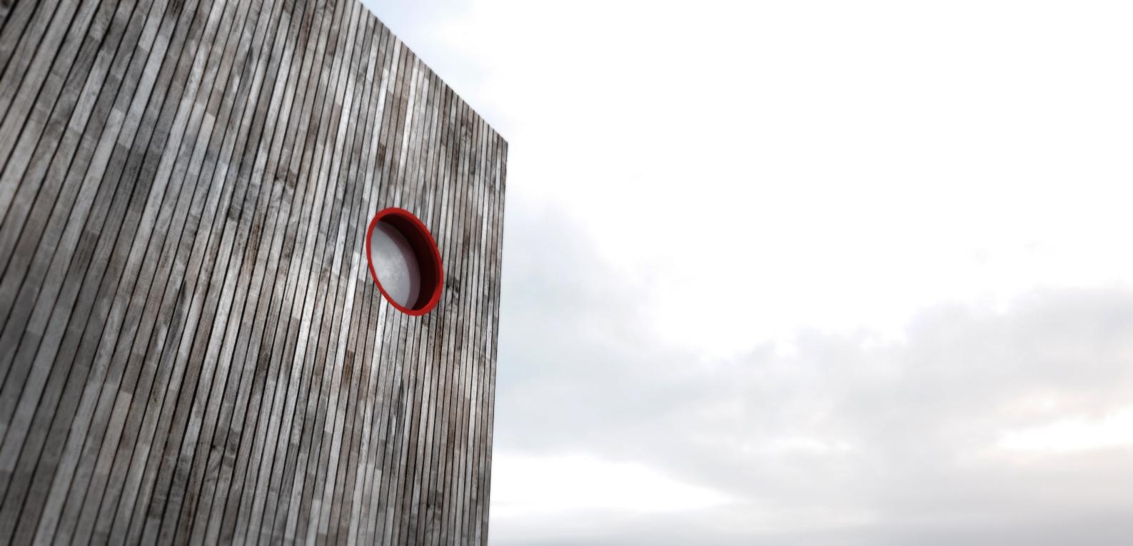 Passiv Haus Window