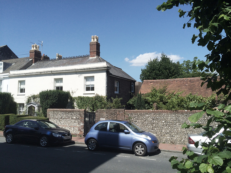 Front_View_Lewes