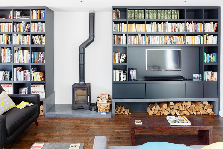 Briarwood road granit - Wall shelf ideas for living room ...