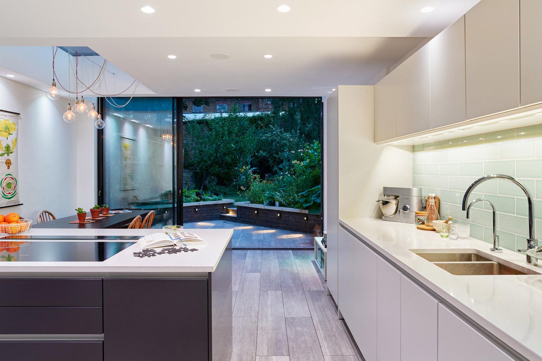 inspirational gazing design creating an indoor outdoor feel