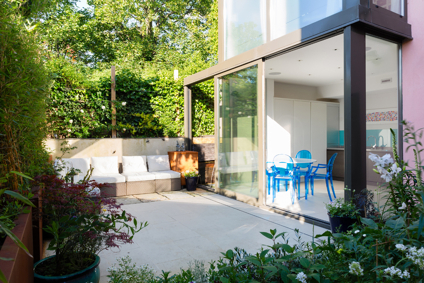 sustainable design and energy efficiency