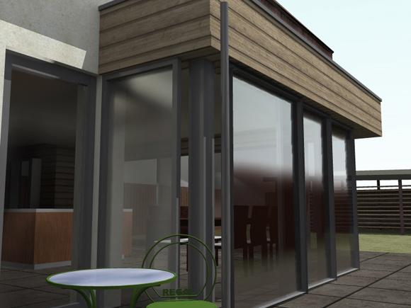 Planning Consent in Bognor Regis