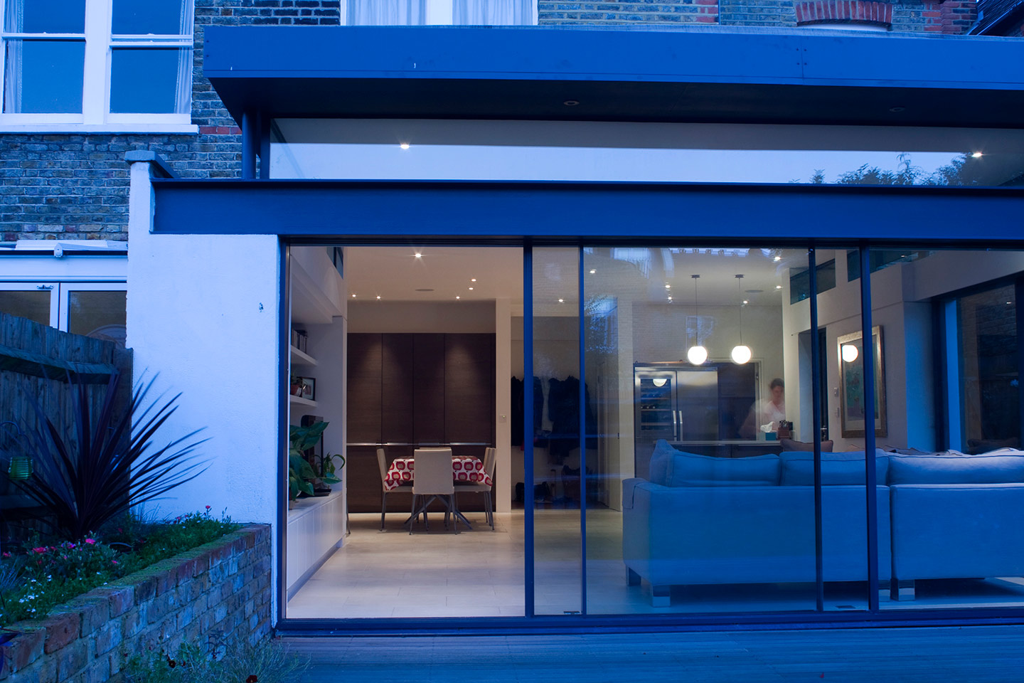Landford Road By Granit Award Winning Architects