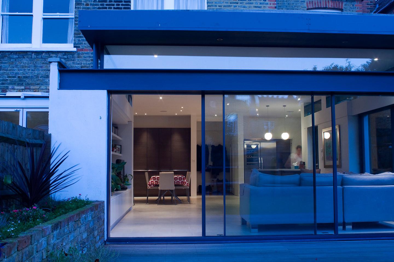 Landford Road By Granit Award Winning Architects