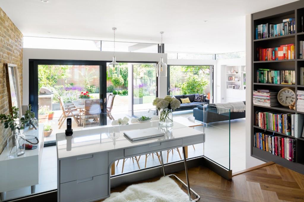 Interior Design trends home office