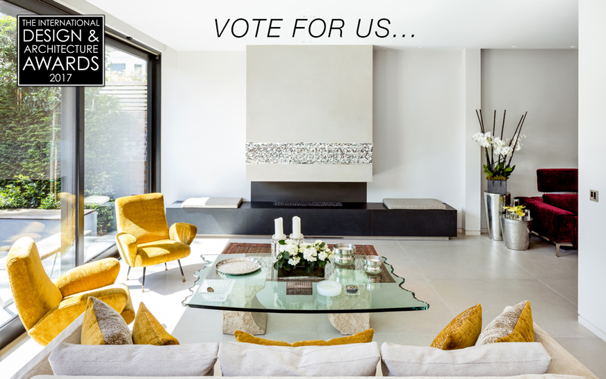 Vote For Granit In The International Design And Architecture