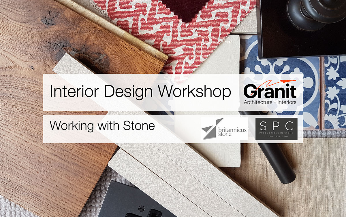 Interior Design Makeovers - Spring is in the air - Granit