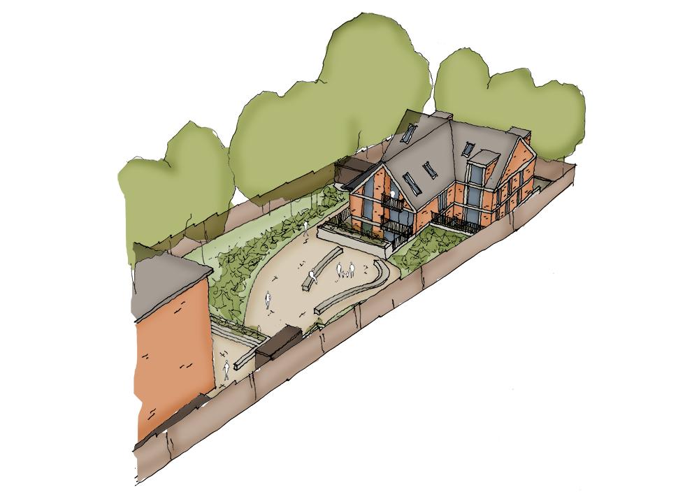 Planning Permission in Croydon