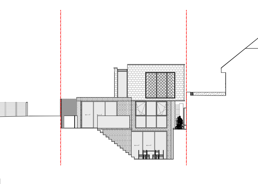 Planning Permission in Kensal Green