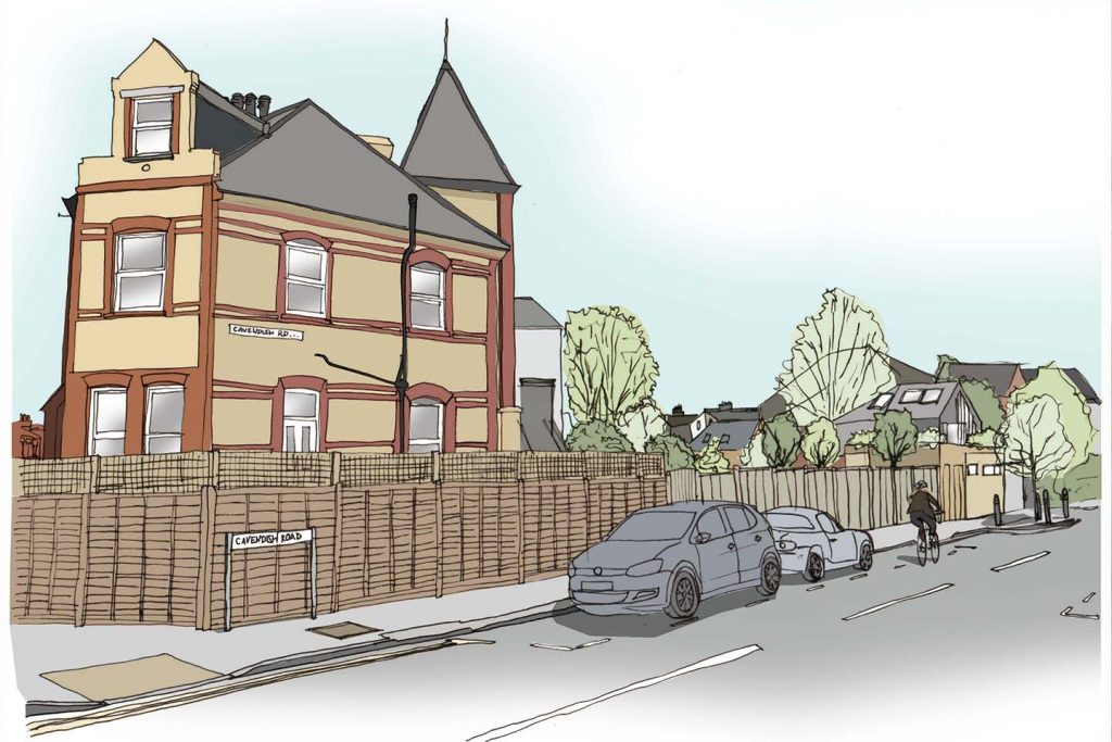 Planning Permission in Wandsworth