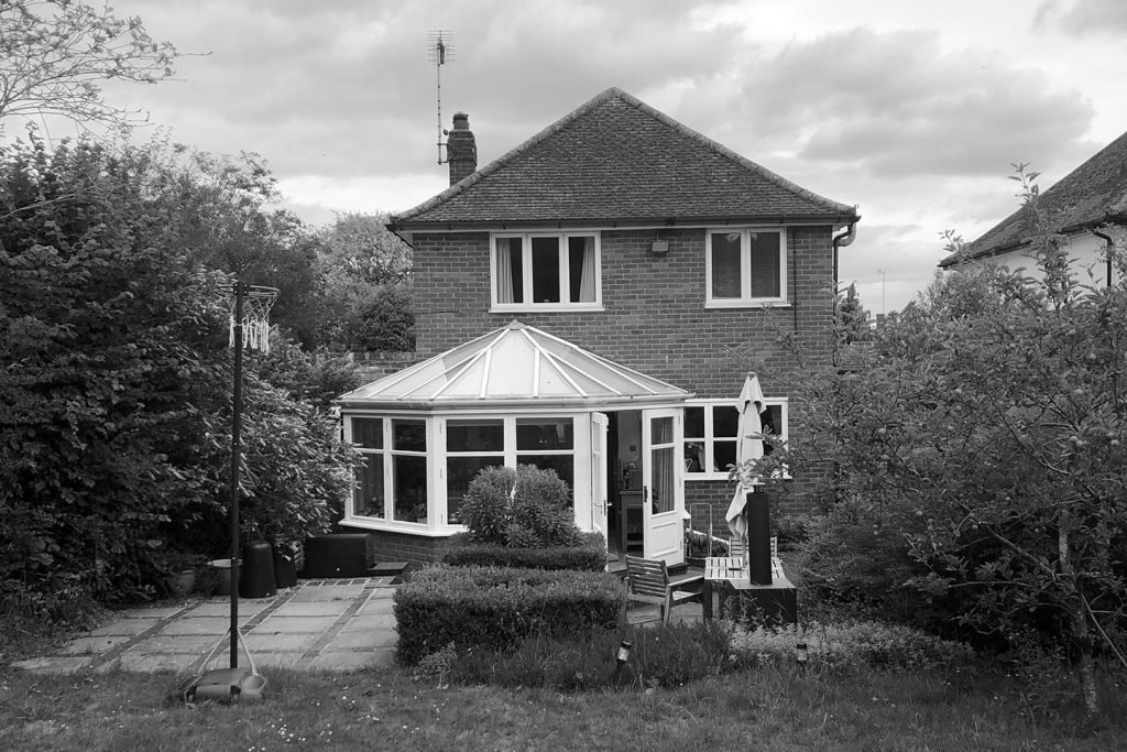 planning permission in St Albans