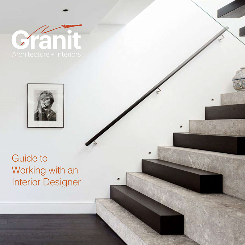 Guide to Working with an Interior Designer